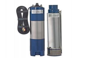 Single-stage Pump 1 - 3 HP Kirloskar Submersible Pump