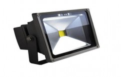 LED Flood Light by APS Power Systems