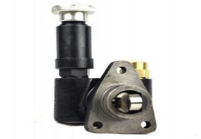 Metal Fuel Injection Feed Pump