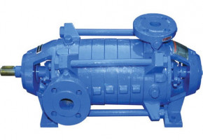 Multistage Boiler Feed Pumps by Srivin Engineering Company