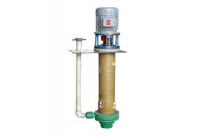 Polypropelyne Three Phase Electric Submerged Submersible Sump Pump