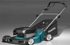 Petrol Lawn Mower by Oswal Electrical Store