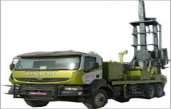Piling Drilling Rigs by Getech Industries