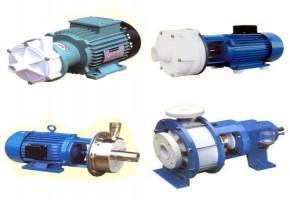 Portable Chemical Transfer Pump