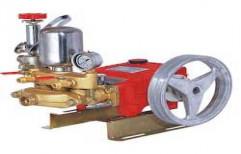 Power Sprayer Pump by Sejal Enterprises
