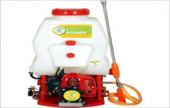 Power Sprayer by Agriculture World