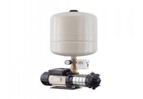 Pressure Booster Pump by Aquatious