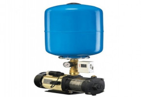 Pressure Booster System by Shree Umiya Electricals