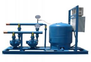 Pressure Boosting System by Pranay Enterprises