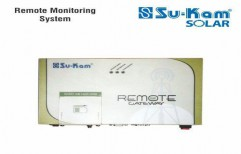 Remote Monitoring System by Sukam Power System Limited
