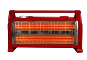 Room Heaters (Delux)