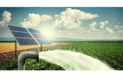 Solar Agricultural Pump by Oscar Electricals