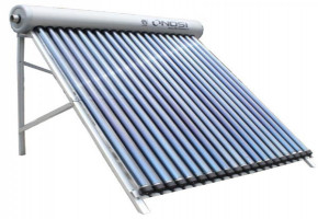 Solar Air Heaters by Diamond Engineering Enterprises