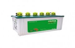Solar Battery by SRS Enteraprises