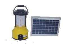 Solar CFL Lantern by Bhambri Enterprises