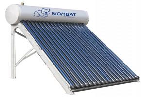 Solar Hot Water Heaters by Ashray Trader