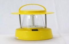Solar Lantern by Tantra International