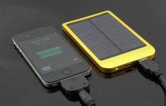 Solar Mobile Charger by Akshay Solar Technology