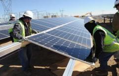 Solar Power Plant Installation Service by Shree Solar Systems