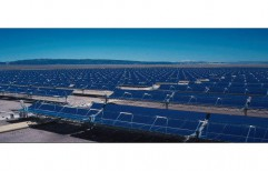 Solar Power Plant by Solar Soul Solutions