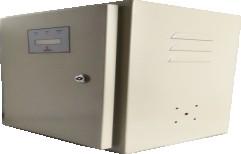 Solar Pump Controller by Qorx Energy