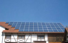 Solar PV Panel by Neoteric Enterprises India Private Limited
