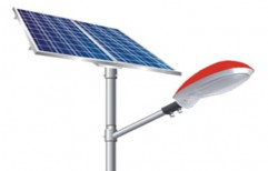 Solar Street Light by Bhambri Enterprises