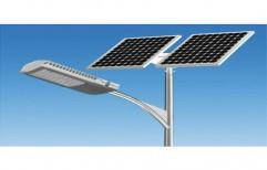 Solar Street Light by MSM Energy Enterprises