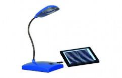 Solar Study Lamp by Solaris Energy