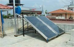 Solar System by Steelhacks Industries