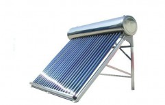 Solar Water Heater by Sunlink Solar Energy Private Limited