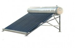 Solar Water Heating by APS Power Systems