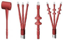 Straight Through Cable Jointing Kit by Advanced Electric Company