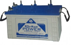 Sukam Flat Tubular Battery by Watt Else Enterprises Private Limited