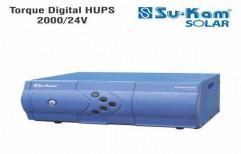 Torque Digital HUPS 2000/24V by Sukam Power System Limited