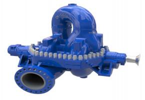 Two Stage Split Case Pumps by Pumpsense Fluide Engineering Pvt. Ltd
