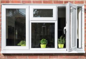 uPVC Casement Door & Windows by Fortunne Windows Designs