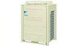 Variable Refrigerant Flow (VRFs) by S P Sanghi Airconditioning Private Limited