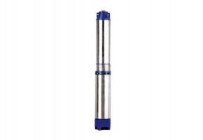 Vertical V3 Submersible Pump by Gagan Submersible Pumps
