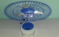 Wall Mount DC Fan by Sun Solar Products
