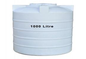 Water Storage Tanks by Ajmera Agency