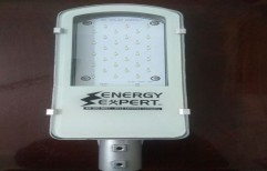 30w LED Street Lighting System with Pole by S. S. Solar Energy
