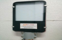 30w Solar LED Street Light Luminary by Sunflare Solar Private Limited