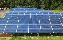 3KW Solar Power Pack by Neoteric Enterprises India Private Limited