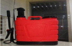 Agricultural Sprayers by Moin Agro Sales
