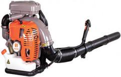 Back Pack Mist Blower (KZ-6300BBP-PRO-2S) by Utkal Enterprises
