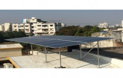Commercial On Grid Solar Rooftop System by Heaven Solar Energy Private Limited