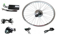 Electric Bicycle Kit by SIKCO Engineering Services Private Limited