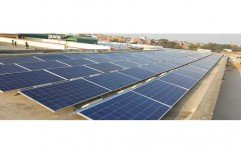 Hybrid Solar Power Systems by Sun On Solar Power Private Limited