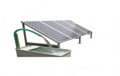Industrial Solar Water Pump by Veetraag Solar System